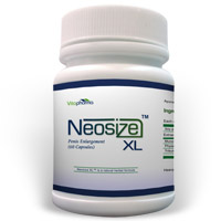12 Bottles of NeosizeXL